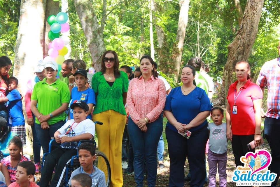 inician Campamento de la Diversidad-Hermanas Mirabal