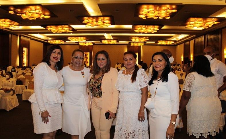 lX CONGRESO ASAMBLEA de La Unión de Mujeres Municipalistas Dominicana (UNMUNDO).